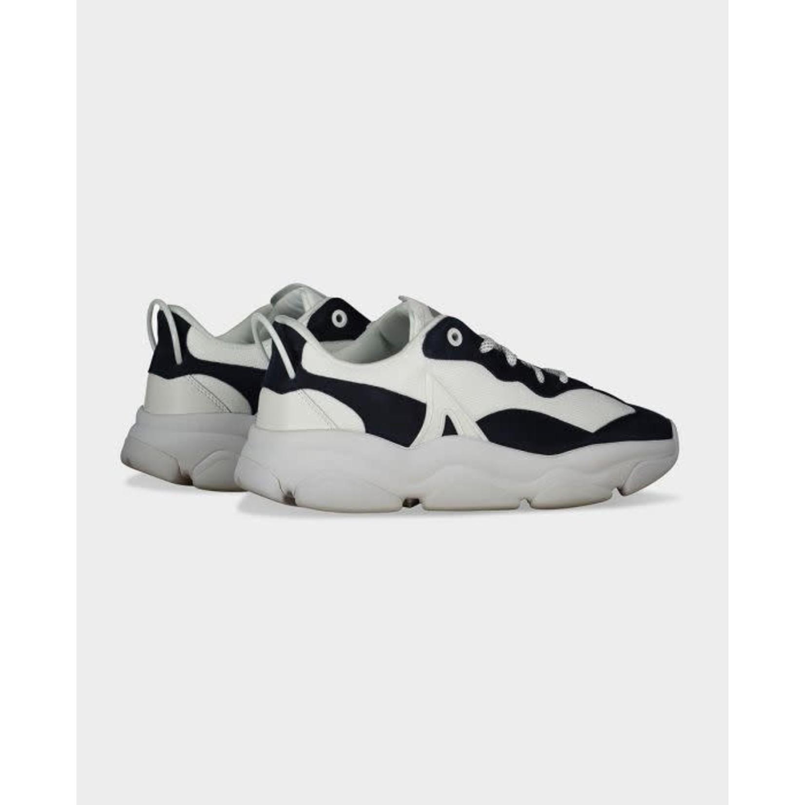Paul & Shark sneakers marine wit
