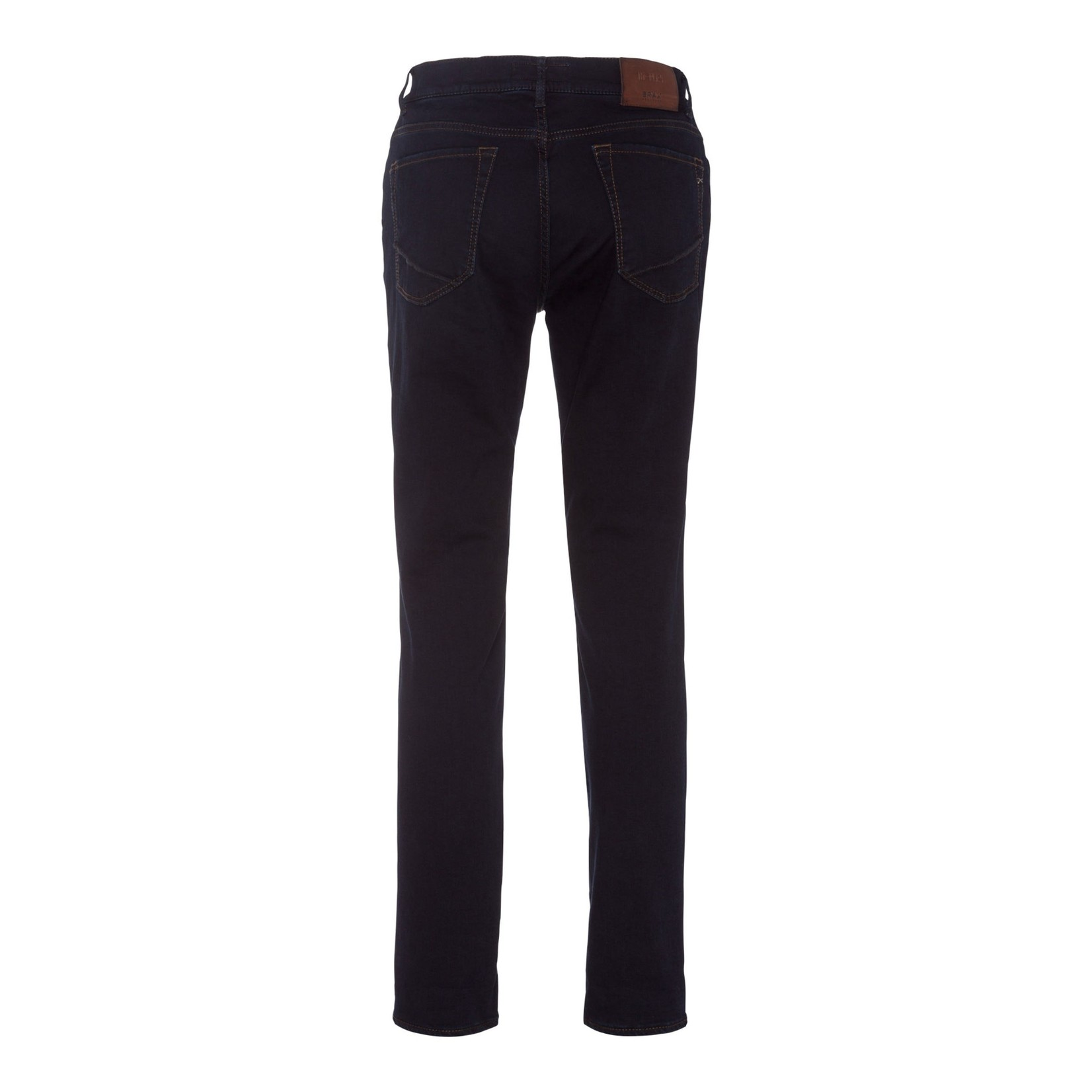 Brax Chuck modern fit jeans donkerblauw