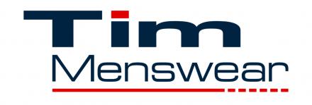 Welkom bij Tim Menswear Laren
