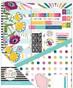 Happy Planner Classic Accessory Student