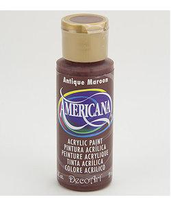 Americana Decor Acryl 59ml Antique Maroon