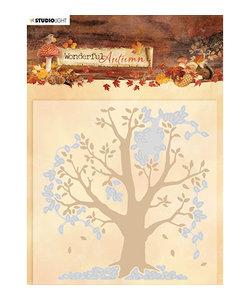 Studio Light Stansmal Wonderful Autumn nr. 05