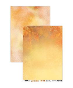 Studio Light Achtergrond Papier Wonderful Autumn A4 nr. 328
