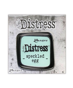 Ranger Distress Pin Carded Speckled Egg