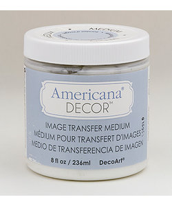 Americana Decor Image Transfer Medium 236ml