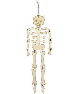 Skelet triplex, 35 cm., 3 mm.