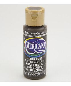 Americana Decor Acryl 59ml Bittersweet Chocolate