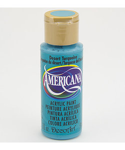 Americana Decor Acryl 59ml Desert Turquoise