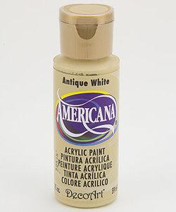 Americana Decor Acryl 59ml Antique White