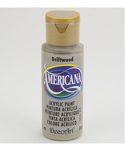 Americana Decor Acryl 59ml Driftwood
