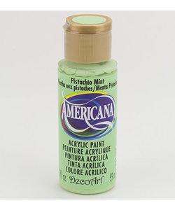 Americana Decor Acryl 59ml Pistachio Mint