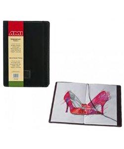 Ami Schetsboek Torino 125g A5 64st