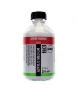 Amsterdam Acryl Medium 250ml Glanzend