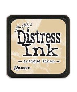 Ranger Distress Ink Mini Tim Holtz Antique Linen