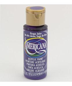 Americana Decor Acryl 59ml Grape Juice