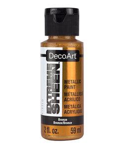 DecoArt Extreme Sheen 59ml Bronze