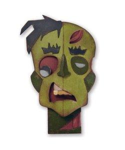 Sizzix Tim Holtz Thinlits Dies Halloween Zombie