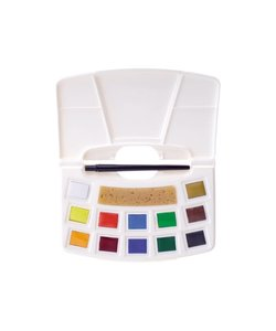 Talens Art Creation Watercolour Pocket Box
