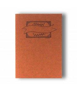Papicolor Handletter Oefenblok A5