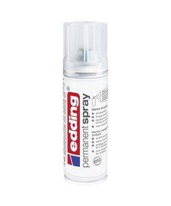 Edding 5200 Permanent Spray Glossy Blanke Lak