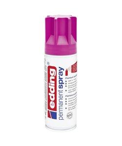 Edding 5200 Permanent Spray Mat Magenta