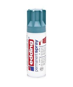 Edding 5200 Permanent Spray Mat Petrol
