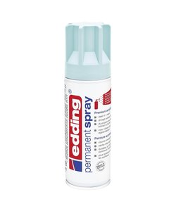 Edding 5200 Permanent Spray Mat Pastel Blauw