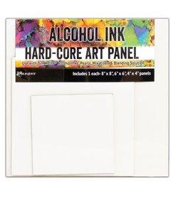 Ranger Alcohol Ink Hard Core Art Panel