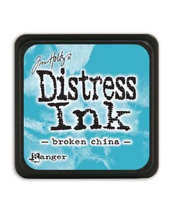 Ranger Distress Ink Mini Tim Holtz Broken China