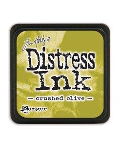Ranger Distress Ink Mini Tim Holtz Crushed Olive