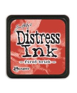 Ranger Distress Ink Mini Tim Holtz Fired Brick