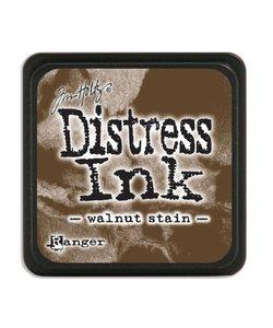Ranger Distress Ink Mini Tim Holtz Walnut Stain