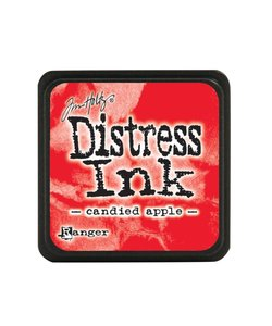 Ranger Distress Ink Mini Tim Holtz Candied Apple