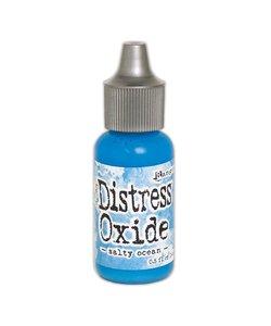 Ranger Distress Oxide Re-Inker Tim Holtz Salty Oce