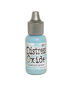 Ranger Distress Oxide Re-Inker Tim Holtz Tumbled g