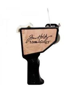 Tim Holtz Idea-Ology Tissue Tape Dispenser