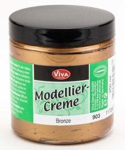 Viva Decor Modellier Creme Bronze 250ml