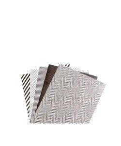 We R Memory Keepers Shape 'n Tape 15.2x30.5cm Blac