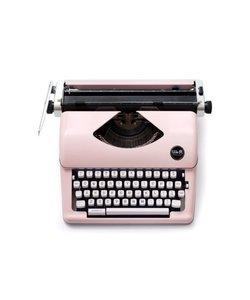 We R Memory Keepers Typewriter pink