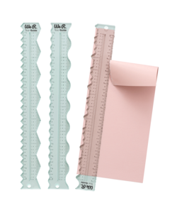 We R Memory Keepers Tear Guides 30.5cm