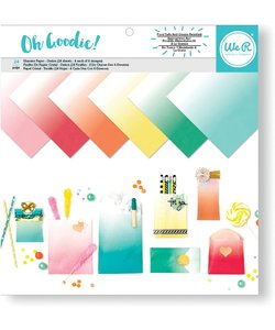 We R Memory Keepers Oh Goodie 12x12 Ombre