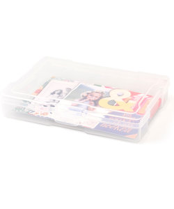 We R Memory Keepers Craft & Photo Case Mini