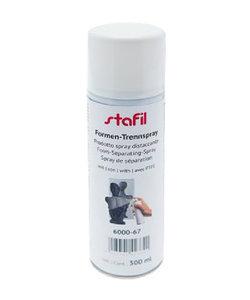 Spray voor Silconen Mallen 30ml