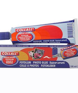 Collall Fotolijm 100ml