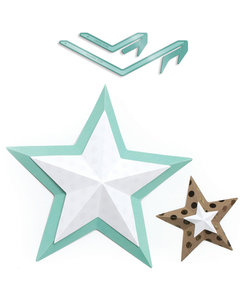 We R Memory Keepers Star Guide