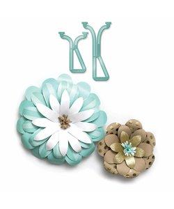 We R Memory Keepers Flower Guide