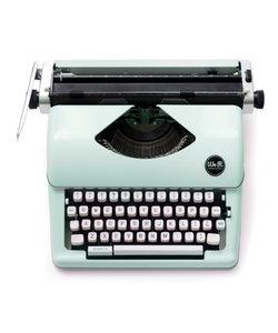 We R Memory Keepers Typewriter mint
