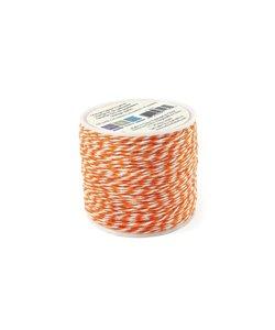 We R Memory Keepers Baker's Twine Spool 45m Orange