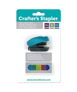 We R Memory Keepers Crafter's Stapler