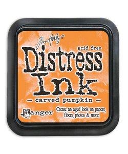 Ranger Distress Ink Tim Holtz Carved Pumpkin